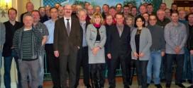 Notre Assemblée Générale 2013