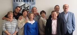 La CFE-CGC à la rencontre des collaborateurs des Services Centraux de Norauto
