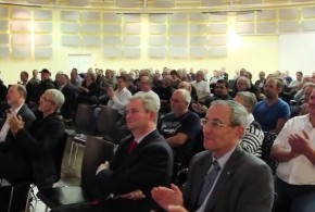 Assemblée Générale du 23 octobre 2014 à Hambach (Smartville)