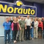 Réunion des délégués et élus CFE-CGC NORAUTO des 2 et 3/10/2014