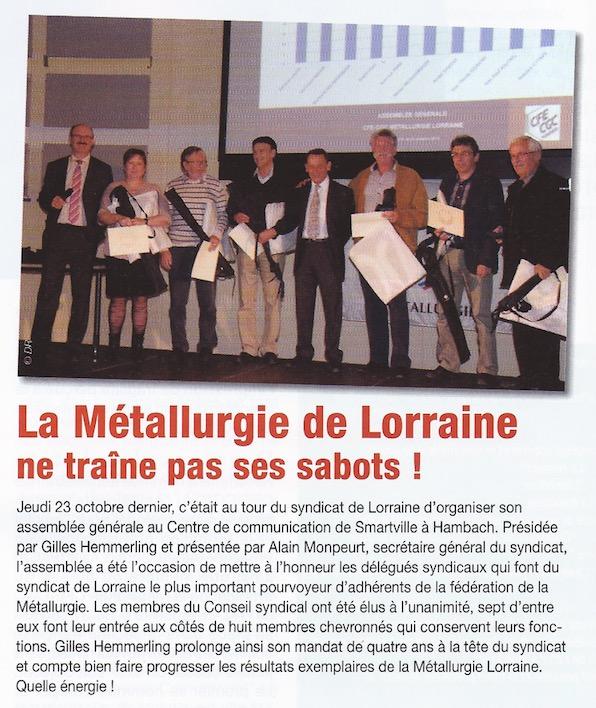 AG 2014 - Fer de Lance 12-2014