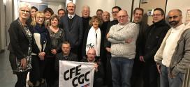 Bilan et perspectives pour le Syndicat des Cadres en Meurthe-et-Moselle