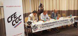 La CFE-CGC exprime ses positions sur la réforme de la loi Travail