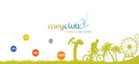 Nos offres Mey Club à la disposition des adhérents