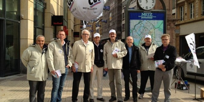 Nos actions en Moselle