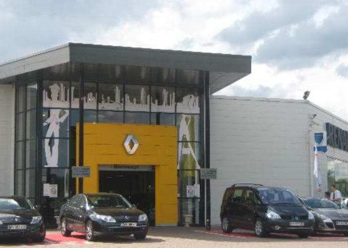 Renault Metz